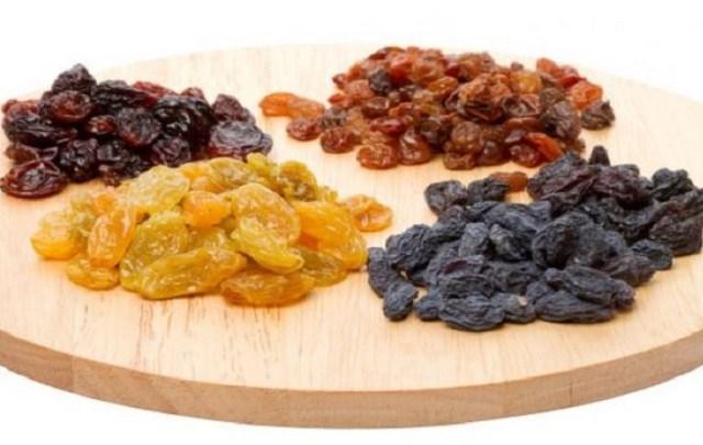 قیمت روز کشمش انگوری