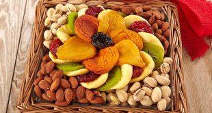 مرکز خرید میوه خشک با قیمت مناسب