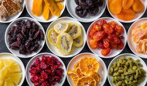 میوه ی خشک تبریز