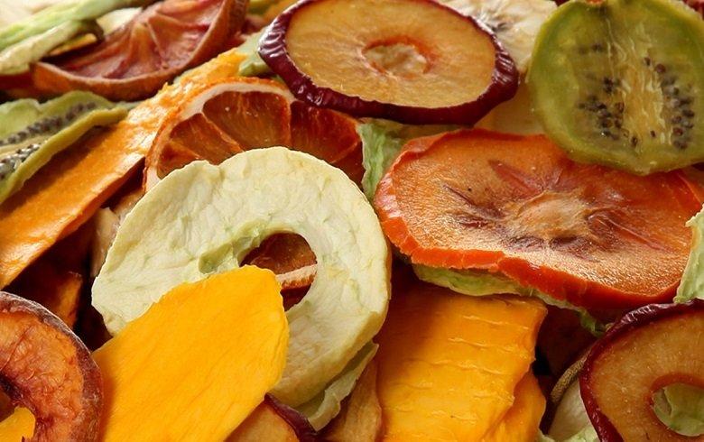 مرکز خرید میوه خشک در تبریز