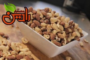 فروش آجیل شب عید