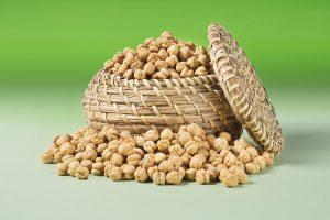 قیمت عمده نخودچی نمکی مرغوب و تازه