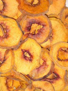 قیمت میوه خشک هلو درجه یک