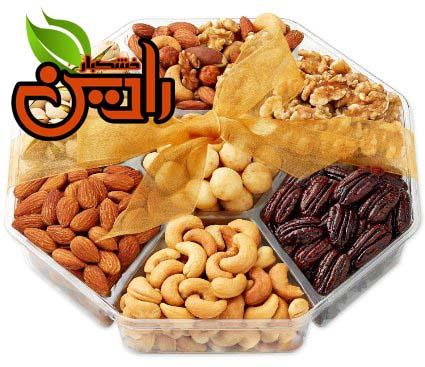 نکاتی برای خرید آجیل شب عید