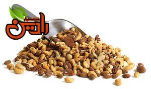 شرکت صادرات آجیل ایران